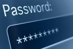 Self Help Password Reset